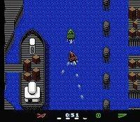 Cкриншот Eliminator Boat Duel, изображение № 735597 - RAWG