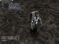 Cкриншот Supremacy: Four Paths to Power, изображение № 381805 - RAWG