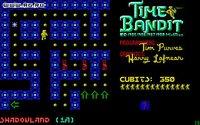Cкриншот Time Bandit, изображение № 303983 - RAWG