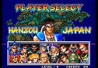 World Heroes 2 Jet (1994) screenshot, image №747118 - RAWG