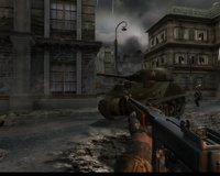 Crimes of War screenshot, image №473296 - RAWG