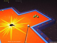 Cкриншот 3-D Ultra Cool Pool, изображение № 295666 - RAWG