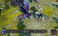 Cкриншот Меч и Магия. Герои VI – Грани Тьмы, изображение № 158740 - RAWG
