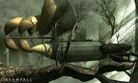 Dreamfall: The Longest Journey screenshot, image №144292 - RAWG