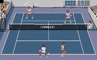 Cкриншот Jimmy Connors Pro Tennis Tour, изображение № 761900 - RAWG