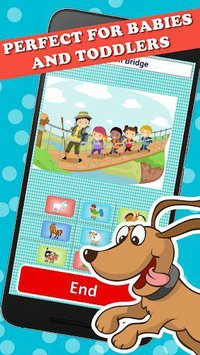 Baby Phone - Games for Babies, Parents and Family screenshot, image №1509471 - RAWG