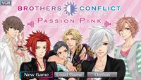 Cкриншот Brothers Conflict: Passion Pink, изображение № 2096638 - RAWG