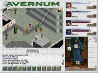 Cкриншот Avernum, изображение № 334785 - RAWG