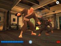Cкриншот Karateka, изображение № 21737 - RAWG