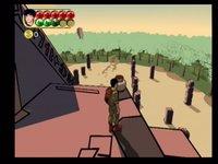 Cкриншот Jackie Chan Adventures, изображение № 732162 - RAWG