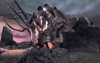 Cкриншот Gears of War, изображение № 431488 - RAWG