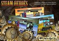 Cкриншот Steam Heroes, изображение № 206755 - RAWG