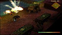 Cкриншот Robo Rumble, изображение № 696560 - RAWG