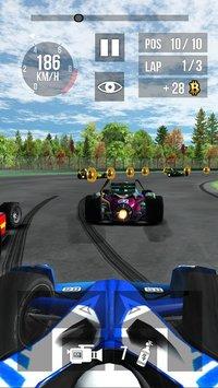 Cкриншот Thumb Formula Racing, изображение № 1977008 - RAWG
