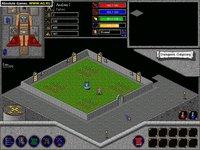 Cкриншот Aaron Hall's Dungeon Odyssey, изображение № 303745 - RAWG