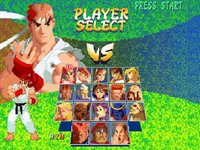 Street Fighter Alpha 2 screenshot, image №217005 - RAWG