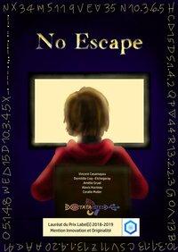 Cкриншот No Escape (itch) (Evansii), изображение № 2459616 - RAWG