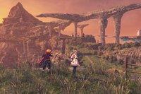 Xenoblade Chronicles: Definitive Edition screenshot, image №2160133 - RAWG