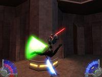 STAR WARS Jedi Knight - Jedi Academy screenshot, image №99117 - RAWG