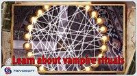 Cкриншот Vampireville lite: haunted castle adventure, изображение № 1654254 - RAWG