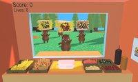 Cкриншот Hungry Beavers (VR), изображение № 1317168 - RAWG