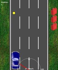 Cкриншот StreetRacer, изображение № 1265530 - RAWG