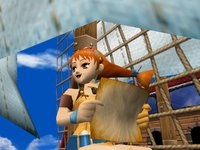 Skies of Arcadia screenshot, image №742286 - RAWG