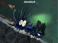 Cкриншот Rayman Jungle Run, изображение № 599634 - RAWG