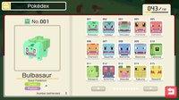 Pokémon Quest screenshot, image №779739 - RAWG