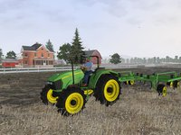 Cкриншот John Deere: Drive Green, изображение № 520949 - RAWG