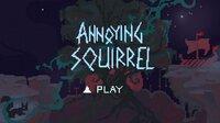 Cкриншот Annoying Squirrel, изображение № 2966345 - RAWG