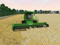Cкриншот John Deere: Drive Green, изображение № 520950 - RAWG