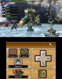 Monster Hunter 3 Ultimate screenshot, image №261460 - RAWG
