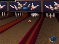 Cкриншот 3D Bowling USA, изображение № 324368 - RAWG