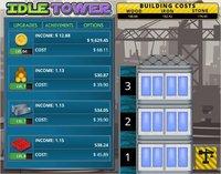 Cкриншот Idle Tower, изображение № 1059916 - RAWG