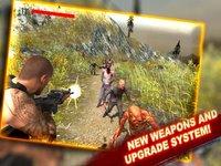 Cкриншот Hero Shooter Attack Zombie, изображение № 1977642 - RAWG