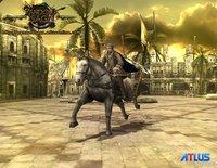 Cкриншот Pandora Saga, изображение № 549029 - RAWG