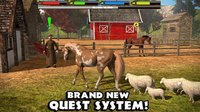 Cкриншот Ultimate Horse Simulator, изображение № 2101649 - RAWG