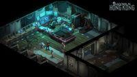 Shadowrun: Hong Kong screenshot, image №623519 - RAWG