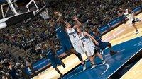 Cкриншот NBA 2K11, изображение № 558792 - RAWG