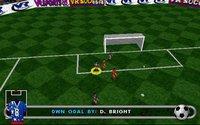 VR Soccer '96 screenshot, image №217218 - RAWG