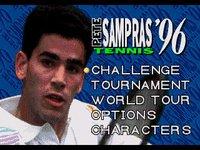 Cкриншот Sampras Tennis 96, изображение № 760227 - RAWG