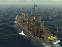 PT Boats: Knights of the Sea screenshot, image №201120 - RAWG