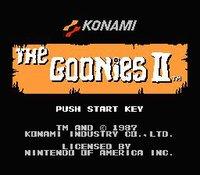 Cкриншот The Goonies II, изображение № 735944 - RAWG