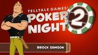 Poker Night 2 screenshot, image №175370 - RAWG