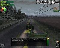 Cкриншот John Deere: Drive Green, изображение № 520959 - RAWG
