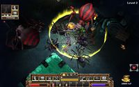 Cкриншот FATE: The Traitor Soul, изображение № 203031 - RAWG