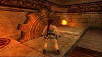 Cкриншот Tomb Raider: Последнее откровение, изображение № 102456 - RAWG