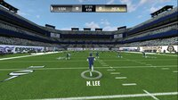 Axis Football 2020 screenshot, image №2556387 - RAWG