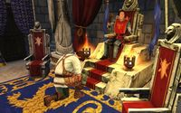 Cкриншот The Sims Medieval, изображение № 560655 - RAWG